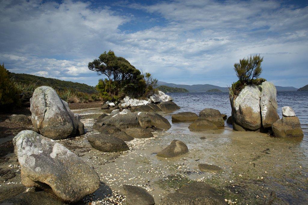 Stewart Island - Neuseeland